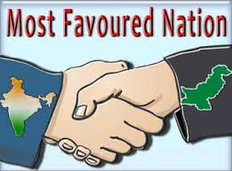 Most-Favoured Nation