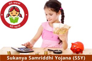 Sukanya Samridhi Yojana Details