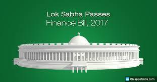 finance bill 2017