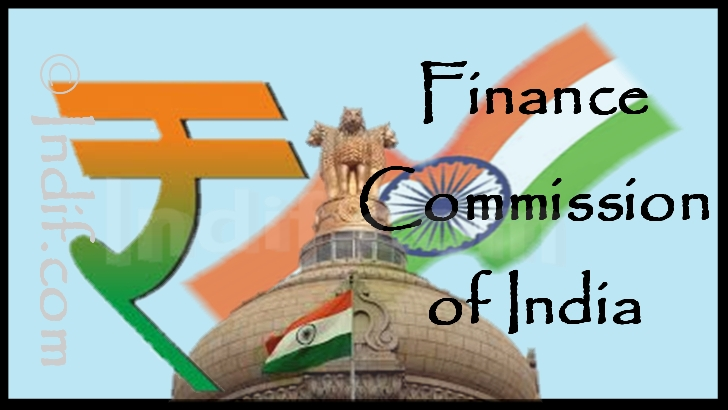 Explained: Finance Commission and its role and functions